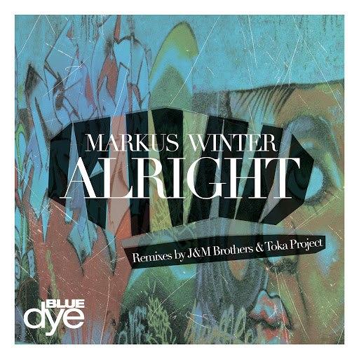 Markus Winter альбом Alright