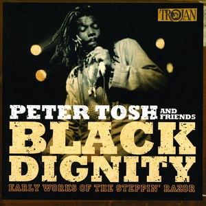 Peter Tosh альбом Black Dignity