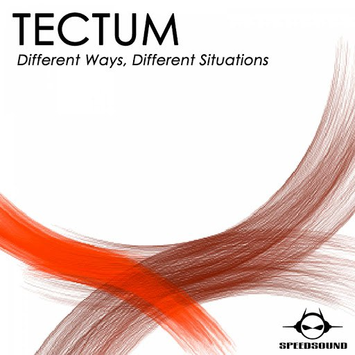 Tectum альбом Different Ways, Different Situations