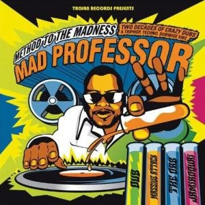 Mad Professor альбом Method to the Madness
