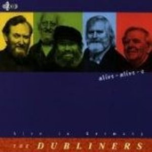 The Dubliners альбом Alive Alive O