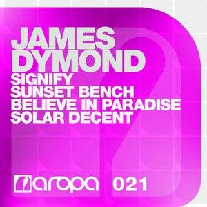 James Dymond альбом Signify E.P.