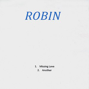 ROBIN альбом Robin