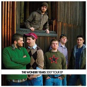 The Wonder Years альбом 2007 Tour EP
