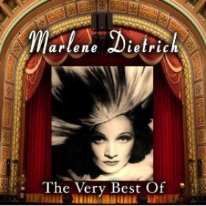 Marlene Dietrich альбом All Time Greatest Hits