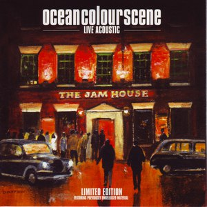 Ocean Colour Scene альбом Live Acoustic At The Jam House