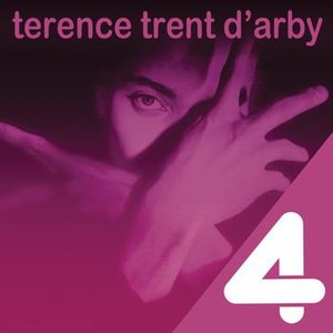 Terence Trent D'arby альбом 4 Hits