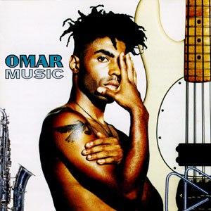 Omar альбом Music