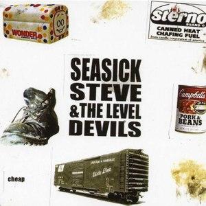 Seasick Steve альбом Cheap