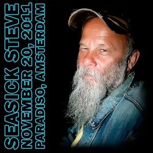Seasick Steve альбом Live at Amsterdam Paradiso