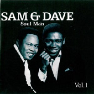 Sam & Dave альбом This Is Sam And Dave