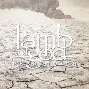 Lamb Of God альбом Resolution (Exclusive Edition)
