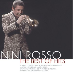 Nini ROSSO альбом The Best Of Hits