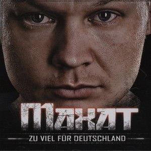 Maxat альбом Zu viel für Deutschland