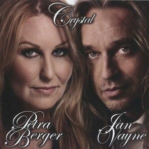 Petra Berger альбом Crystal