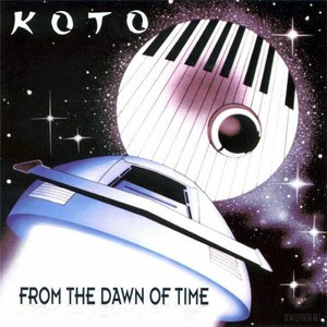 Koto альбом From the Dawn of Time