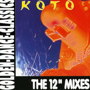 """Koto альбом The 12"""" Mixes"""