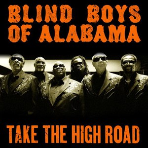 The Blind Boys of Alabama альбом Take the High Road