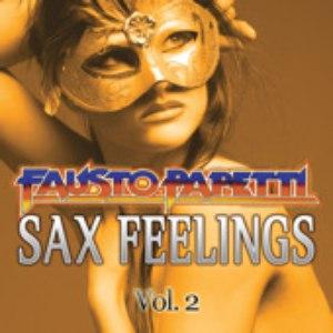 Fausto Papetti альбом Sax Feelings Vol. 2