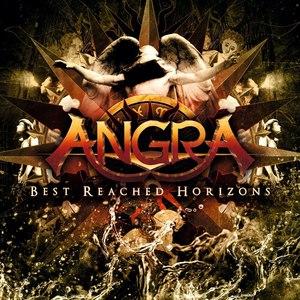 Angra альбом Best Reached Horizons
