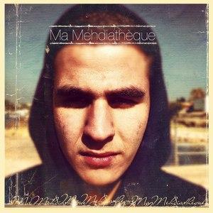 Mehdi альбом Ma Mehdiathèque