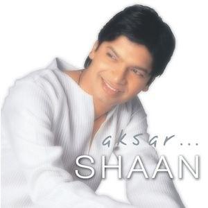Shaan альбом Aksar...