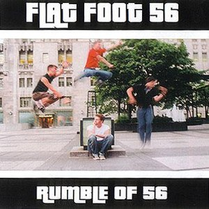 Flatfoot 56 альбом Rumble Of 56