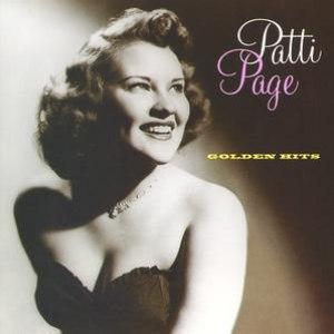 Patti Page альбом Golden Hits