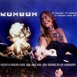 Koxbox альбом A major problem in Australia