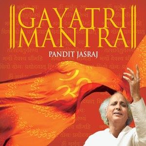 Pandit Jasraj альбом Gayatri Mantra