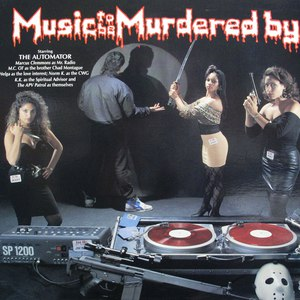 Dan The Automator альбом Music to Be Murdered By