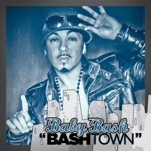 Baby Bash альбом Bash Town