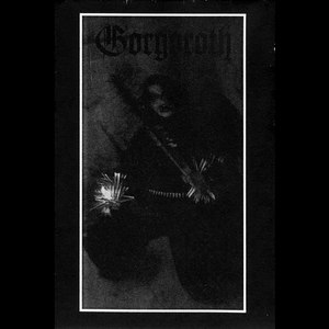 Gorgoroth альбом A Sorcery Written in Blood