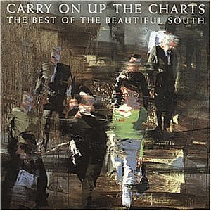 The Beautiful South альбом Carry On Up The Charts: The Best Of The Beautiful South