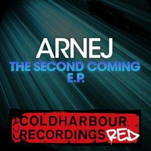 Arnej альбом The Second Coming E.P.