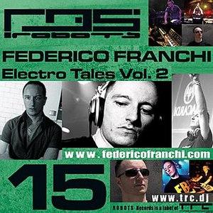 Federico Franchi альбом Electro Tales Vol. 2