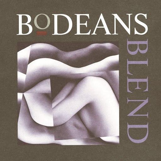 BoDeans альбом Blend