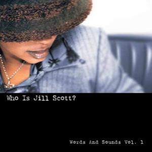 Jill Scott альбом Who Is Jill Scott?