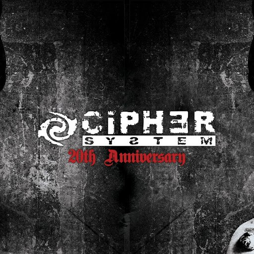 Cipher System альбом 20th Anniversary