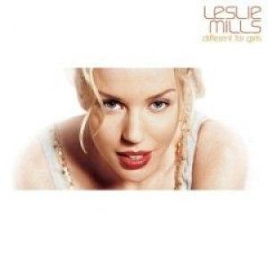 Leslie Mills альбом Different For Girls