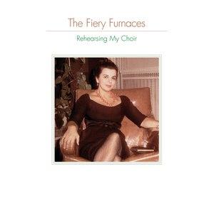 The Fiery Furnaces альбом Rehearsing My Choir