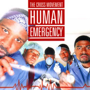The Cross Movement альбом Human Emergency