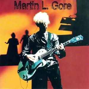 Martin L. Gore альбом Studio Tapes