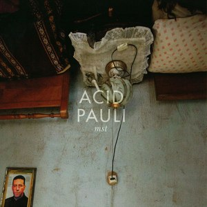 Acid Pauli альбом Mst