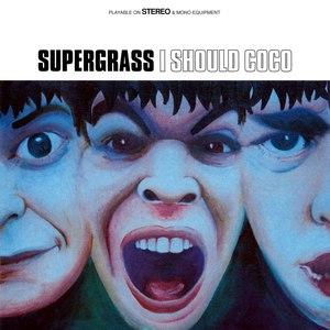 Supergrass альбом I Should Coco