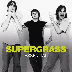 Supergrass альбом Essential