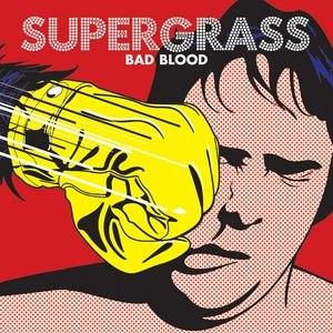 Supergrass альбом Bad Blood