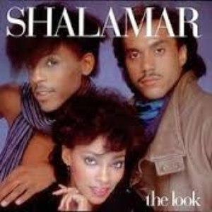 Shalamar альбом The Look