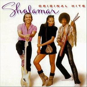 Shalamar альбом Shalamar: Original Hits