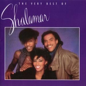 Shalamar альбом The Very Best Of